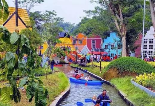 Tempat Wisata Anak di Bogor